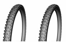 "2x Cubierta Rueda Neumatico para Bicicleta Mountain Bike MTB 26 "" x 2,10 3283"