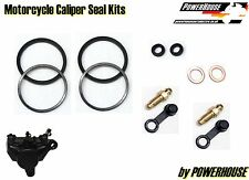 Yamaha RD 350 YPVS 85>95 F1 N1 F2 N2 rear brake caliper seal repair kit