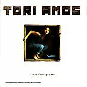 Little Earthquakes by Tori Amos (CD, Feb-1992, Atlantic)