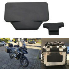 Motorcycle Rear Backrest Pad Saddlebag Trunk Sticker for BMW R1200GS F800GS/ADV
