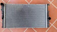 BMW Serie 1 Agua Radiador de Refrigeración F20 2.0 Diesel 7600511 2012 RA2100