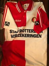 Feyenoord Home football shirt 1994 - 1996 size M