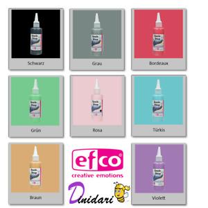 efco Sockensohle Sock-Stop,  Socken Stopp ABS, Latexmilch flüssig, 100 ml