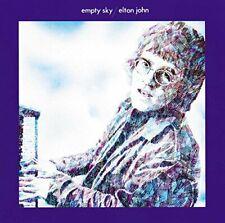 Elton John - Empty Sky [VINYL]