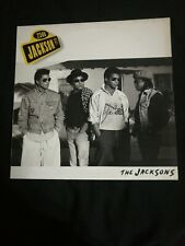 The Jacksons – 2300 Jackson Street  LP vinilo