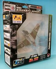 Easy Model 36340 Messerschmitt Me163 B1a factory built 1:72