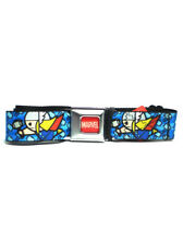 Kawaii Mighty Thor Seatbelt Belt Marvel Comics Super Heroes Avengers Brand New