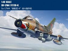 Hobby Boss 1/48 81758 SU-17M4 FITTER-K model kit