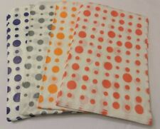 More details for candy sweet  paper party gift bags wedding polka dot spot or stripe 7