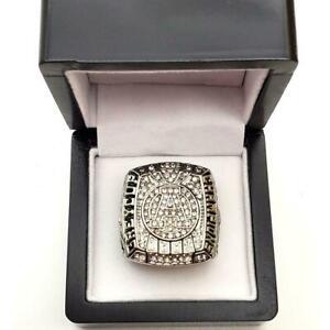 Toronto Argonauts 2012 Football Grey Cup Championship Ring