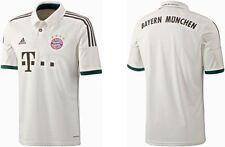 FC Bayern München maglia camicetta jersey NUOVO Adidas 164 per bambino FCB