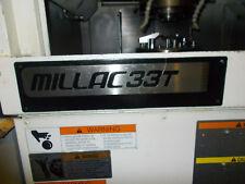 Okuma Millac 33T CNC YMC