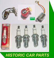 Distributeur Cap pour Humber sceptre 1974-78 pour distributeur ducellier