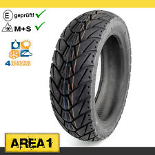All Weather Tires Kenda K415 Kymco Vitality 50 2t / cross (120/70-12)