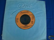 Abba - Take a Chance on Me / I'm a Marionette - Epic SEPC 5950