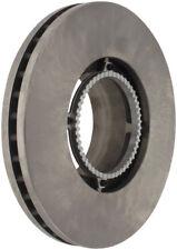 Disc Brake Rotor-C-TEK Standard Rear Centric 121.75007