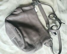 Michael Kors Gray Handbag