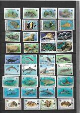 WWF Mix  endangered species Postfris   Wereld Natuur Fonds 4