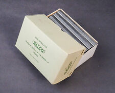 "2500 Salco Industrial Staples, Same as Bostitch SCCR103020 1/2"", Made in Germany"