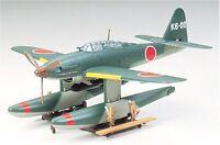 Tamiya Models 1/72 No.37 Aichi M6A1 Seiran Model Kit 60737