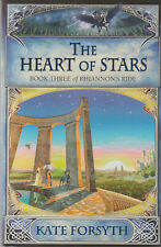 The Heart Of Stars - Rhiannon's Ride Series #3 by Forsyth, Kate (Softcover)