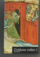 Gotikens maleri I - Michel Hérubel (en allemand)