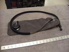 US Military Issue CamelBak 72 oz H2O Bladder with Drinking Hose with Valve /Bite