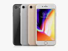 Apple iPhone 8  64GB 4G LTE (T-Mobile) Smartphone A + 1-Year Warranty