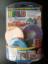 Build Bonanza Flexible Building Block Base for LEGO, MEGA BLOKS---2 for $12.00