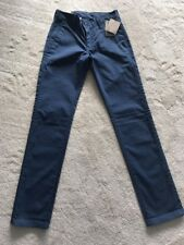 NEW Men's Levis 511 Slim Commuter Water Repellent Trousers,W28 L32 (1223)