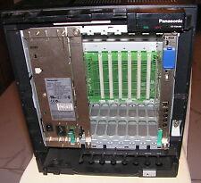 Panasonic KX-TDA100 CCU PSU and MPR Included TDA 100 KX-TDA