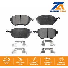 Front TEC Ceramic Brake Pads For Nissan Murano Altima Maxima Infiniti FX35 FX45