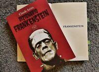 Diccionario Frankenstein Por Claude Aziza Analisi De Classico Por Mary Shelley