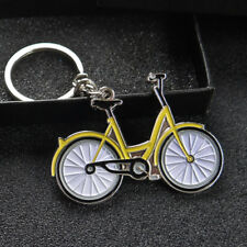 Cool Car Bicycle Key Chain Ring Keychain Bag Decor Pendant Hangings Gift BB13