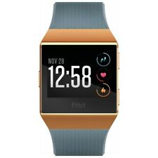 Fitbit Ionic Pebble - Burnt Orange - *NEW* Replacement