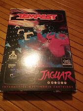 Atari Jaguar 64 Tempest 2000 arcade juego Game us UE codefree