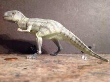 Rare Vintage 2002 Schleich Albertosaurus Dinosaur Toy Figure