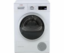 Bosch WTW875W0 EEK A+++ Wärmepumpentrockner - Weiß