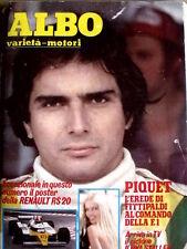 Catalogo Marklin novità 1981 - ITA - Tr.5