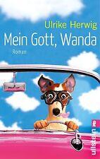 Mein Gott, Wanda von Ulrike Herwig (2014, Taschenbuch)