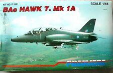 Premiere 1/48 BAe Hawk T. Mk 1A