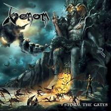 Venom - Storm The Gates [CD]