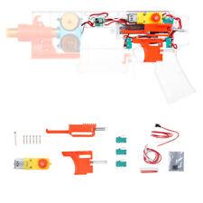 Worker Mod Full Auto Pusher Kit for Swordfish Blaster Modify Toy