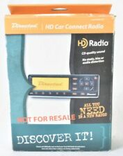 Directed Electronics HD Car Connect Radio Model # DMHD1000I NEW