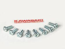 Kawasaki cylinder head INTAKE BOOT PHILLIPS SCREW KIT z1 z1r kz1000 kz900 kz650