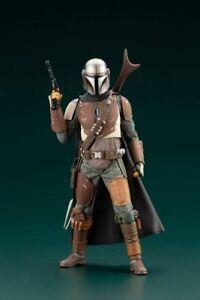 Kotobukiya ARTFX SW154 Star Wars The Mandalorian 1/10 Scale Figure Statue USA