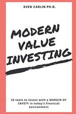 Carlin Sven-Modern Value Investing BOOK NEW