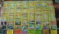30 Pokemon Cards Bulk Lot - 3 Rare/Holo/Shiny Guaranteed. Genuine, Amazing Gift!