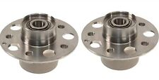 FRONT WHEEL HUB  BEARING ASSEMBLY FOR MERCEDES CLS500 550 CLS55 AMG63 PAIR NEW