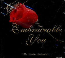 Embraceable You by the Starlite Orchestra 1994 compilation Madacy